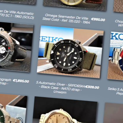 Over ons | Watch Collectors' Market